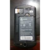 Huawei U8800 En Perfecto Estado (súme Un 0)
