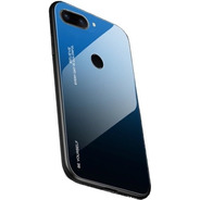 Capa Case Luxo Xiaomi Mi8 Lite Tela 6.26 Degrade Frete R$15
