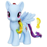 Juguete My Little Pony B0368 Rainbow Dash