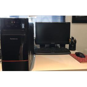Computadora Lenovo Completa Usada