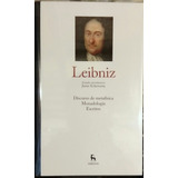 Colección Gredos: Leibniz. Envio Gratis.