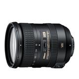 Lente Nikon Af-s Dx 18-200mm F/3.5-5.6g Ed Vr Ii