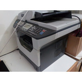 Impresora Multifuncional Brother Mfc-8890dw (sin Cabezal)