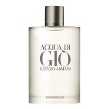 Acqua Di Giò Pour Homme Giorgio Armani Edt - Perfume 200ml
