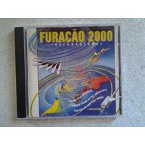 Cd Furacao 2000 Internacional - Raridade Original