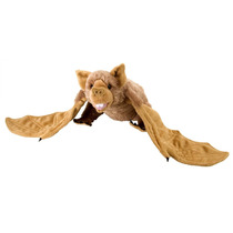 Wild Republic Cuddlekins 12 Vampire Bat
