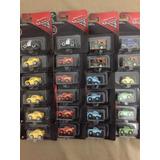 Coleccion Cars 3 Mini Corredores 4 Autos A Escoger!!