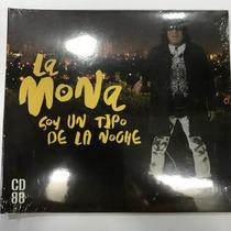 Cd La Mona Jimenez Soy Un Tipo De La Noche Open Music