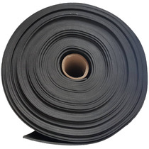 Rollo Piso De Goma 1m X 15m De 3mm De Espesor Calidad