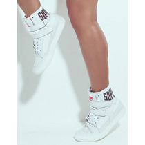 Zapatillas Botitas Superhot (moda Fitness Premium)