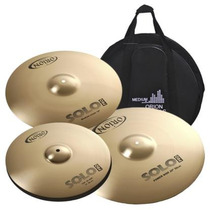 Kit Prato Orion Solo Pro Pr70 14 /16 /20 C/ Bag