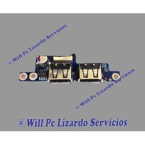 Puerto Usb (interno-aux ) Para Portatil Compaq Presario C700