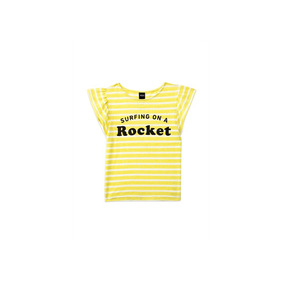 Remera Rocket Mini - Complot