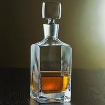 Denizli Espíritus Pasado De Moda Botella De Whisky De Crist