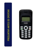 Celular Huawei G1000 Sms Radio Fm - Ce161