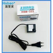 Bomba Hsbao Hsb333 300lh 0.8m Regulable Feng Shui Fuente