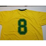 Camisa Brasil Copa 1986 Topper - Camisa Brasil no Mercado Livre Brasil 7e333f83f422d