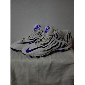 Zapatos De Ftbol Soccer Nike Vapor Prd Usado en Mercado Libre México c24797befb644
