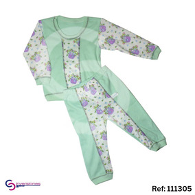 50643bf4c Spa Para Niñas Y Pijamadas - Ropa de Bebé en Mercado Libre Venezuela