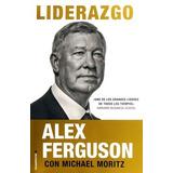 Libro Liderazgo / Alex Ferguson