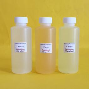 1 Esencia Aromatica100ml Concentrada Aromaterapia Jabón Vela
