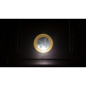 Moeda 1 Real 50 Anos Do Banco Central Do Brasil