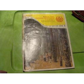 Libro Clave 40 Musica Para Organos Electricos Lili Ledy