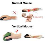 Mouse Ergonomico,laptop,pc.