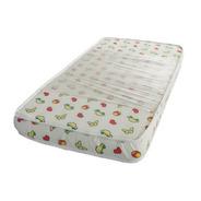 Colchón Arcoiris Babyfloat® Infantil 100x70x12 Jmc