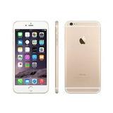 Iphone 6 Plus 64gb Desbloqueado Oro