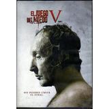 El Juego Del Miedo V ( Saw V ) Dvd Original