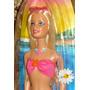 Barbie A Mermaid Tale 2ª Coleção Um Conto De Sereia