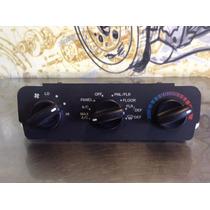 Control Perillas De Aire Acondicionado A/c Contour Mod 96-99
