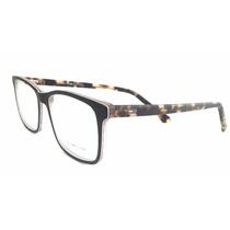 Armação Oculos P/ Grau Importada Acetato Promoção