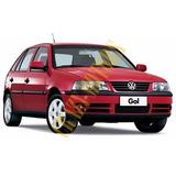 Manual De Despiece - Volkswagen Gol G3 1999 - 2004 *