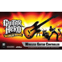 Guitar Hero World Tour - Soporte Guitarra Alone - Playstati