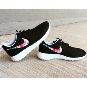 Nike Roshe Run Para Mujer