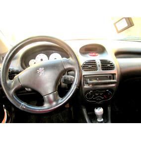 Peças Painel Moldura Acabamento Interior Peugeot 206