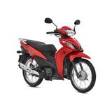 Nuevo Honda New Wave * Motolandia Fleming * 5197-7616