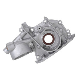 Bomba Oleo Peugeot 206 1.0 16v 01/04 (sistema Refil)