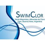 Pastillas De Cloro Triple Acción Swimclor Por Kilo