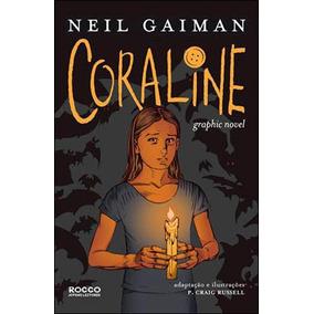 Coraline - Graphic Novel