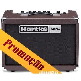 Hartke Acr5 50 Watt Amplificador Acoustico Para Violão