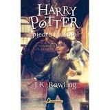 Harry Potter Y La Piedra Filosofal 1ª Parte Tapa Rustica
