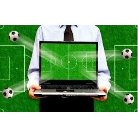 Script Site Sistema De Apostas Futebol Responsivo E Moderno