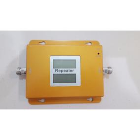 Antena Amplificador Señal Celular 3g Y 4g Telcel