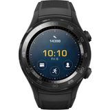 Reloj Huawei Smart 2 4g Leo-dlxx Gris Negro