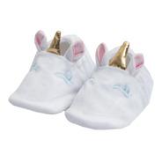 Pantunflas Para Bebe Chiqui Mundo Antiderrapante Microfibra