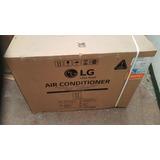 Unidad Exterior Lg Inverter 6000 Frigorias Frio Calor