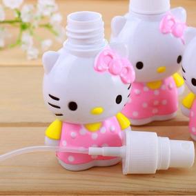 Hello Kitty Dispensador De Perfume Para Cartera Sanrio